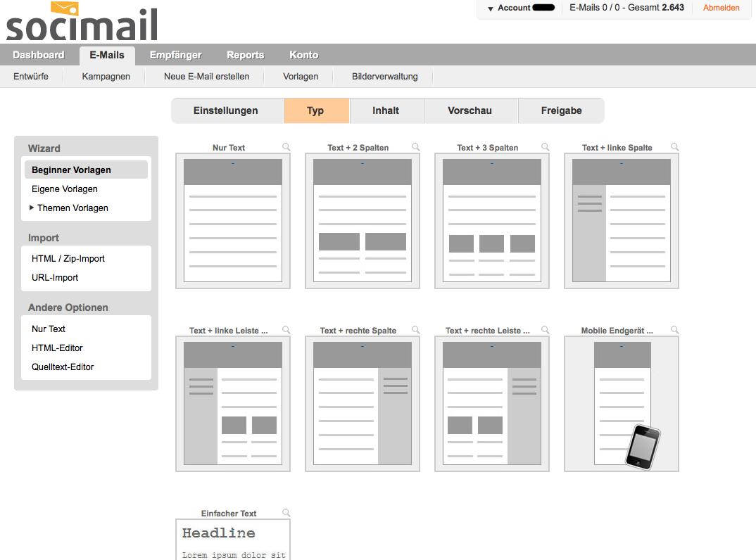Newsletter-erstellen-HTML-Template